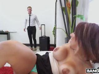 Dospievajúci Creampie porno